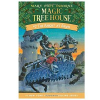 【Magic Tree House, No. 2】The Knight at Dawn,【神奇树屋-2】破晓中的骑士