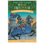 【Magic Tree House, No. 2】The Knight at Dawn,【神奇树屋-2】破晓中的骑士