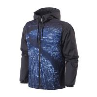 adidas阿迪达斯NEO男子外套夹克2018加绒休闲运动服BR8426