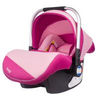 提篮式儿童安全座椅 宝宝婴儿安全坐椅提篮 新生儿便携式摇篮 h2g