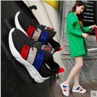 百搭潮款新款女鞋运动鞋女学生板鞋韩版潮流休闲鞋女潮鞋子