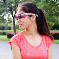 骑行眼镜户外运动防风骑行自行车跑步眼镜