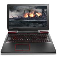 联想(Lenovo)拯救者 ISK15.6英寸游戏本 i7-6700HQ 8G 1TB+128G SSD HDD GTX960M 2G独显 FHD IPS屏 背光键盘 闪电发货