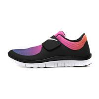 NIKE耐克 NIKE FREE SOCFLY 男款赤足运动鞋跑步鞋休闲鞋 轻质透气 724766-005