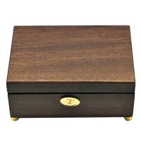 【当当自营】韵升 RHYMES 30音 定制系列 创意礼品 玩具 八音盒胡桃木音乐盒Y30MY5 音乐可多选