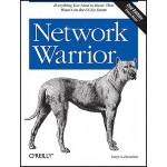 【预订】Network Warrior