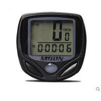 多用途单车骑行测速表里程表测速器防水有线码表自行车码表