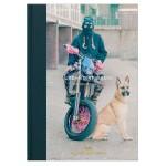 Urban Dirt Bikers 城市灰尘车手 进口原版摄影图书
