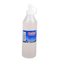 博宝BOBO707透明胶水高粘度液体胶水500ml经济型大瓶胶水