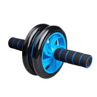 健腹轮腹肌轮收腰腹轮滚轮巨轮静音健身器材家用体育品