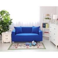 伊丝洁家纺2017秋冬季新款沙发套简约沙发罩全盖欧式布艺沙发全包沙发巾沙发垫 XL 235-300CM