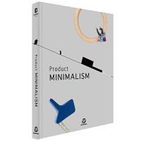 【善本十周年】Product MINIMALISM 产品极简主义 英文产品设计书