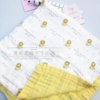 ins宝宝夏季襁褓巾新生婴儿用品竹纤维纱布包巾薄被子浴巾哺乳巾