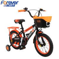 小孩男女孩单车童车儿童自行车2-3-4-6-7-8-9-10岁宝宝脚踏车