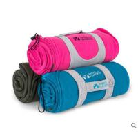 柔软舒适抓绒睡袋 成人单人睡袋内胆 加厚摇粒绒户外装备