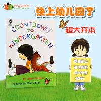 【99选5】美国进口 纽约时报畅销书作家 Countdown to Kindergarten 上学倒计时【平装】#