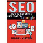 【预订】Seo: How to Get on the First Page of Google