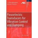 【预订】Piezoelectric Transducers for Vibration Control and Dam