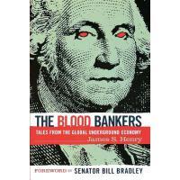 【预订】The Blood Bankers Tales from the Global Underground Eco