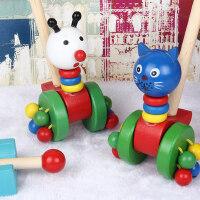 婴幼儿童学步车手推车助步车宝宝推推乐小孩12个月1-2周岁玩具