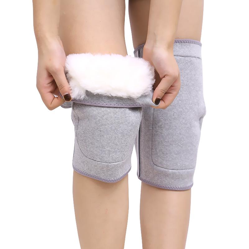 羊毛保暖护膝皮毛一体加厚电动车骑行防寒护具男女士老人护膝盖护腿 发货周期:一般在付款后2-90天左右发货,具体发货时间请以与客服协商的时间为准