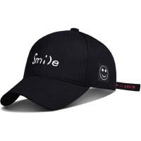 儿童帽子男女童鸭舌帽潮学生太阳帽宝宝遮阳帽户外棒球帽