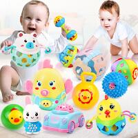 宝宝玩具1-3岁四5五七8九9八男女婴儿周半04-6-12个月