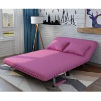 折叠床午休床办公室可折叠多功能1.2双人1.5米简易床省空间两用床