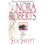 Sea Swept(ISBN=9780515121841) 英文原版