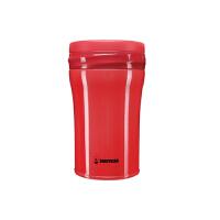【当当自营】杯具熊(BEDDYBEAR) 焖烧杯不锈钢真空闷烧罐保温饭盒便当饭盒520ml 红色