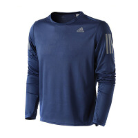 adidas阿迪达斯男子长袖T恤18新款跑步训练透气休闲运动服CE7288