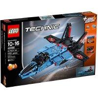 【当当自营】LEGO乐高空中竞速喷气式飞机 42066