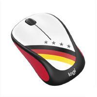 罗技 Logitech M238球迷典藏系列无线鼠标 - 德国