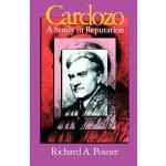 【预订】Cardozo: A Study in Reputation