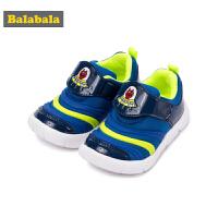 巴拉巴拉童鞋男女童运动鞋儿童鞋子新款秋季宝宝毛毛虫鞋潮