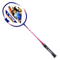 VICTOR胜利 威克多羽球拍成品拍 亮剑1233 BRS-1233 进攻型羽毛球拍