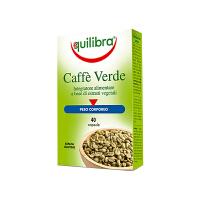 【网易考拉】【2019/2/1】【加速脂肪代谢】Equilibra绿咖啡精华瘦身胶囊40粒/盒