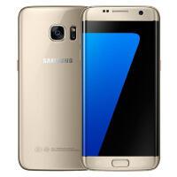 Samsung/三星 Galaxy S7 edge G9350全网通双卡智能4G手机 4GB+32GB  5.5英寸 500万像素+1200万像素