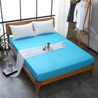 床笠贡缎1.2米1.5米1.8米m床垫保护罩