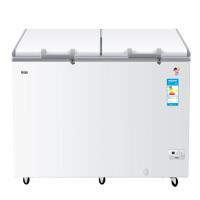 Haier 海尔 BC/BD-429HEK 429升 卧式低温冷冻柜 冷藏冷冻转换冰柜