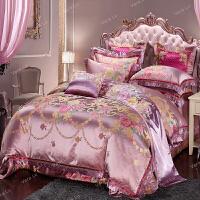 家纺床上用品全棉四件套多件套欧式六件套十件套别墅