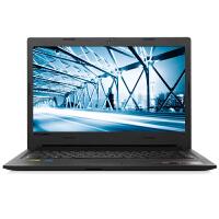 联想(Lenovo)天逸100 14英寸笔记本电脑 i5-5200 4G 500G 1G独显 DVDRW光驱 摄像头W