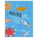 In 30 Seconds Maths30秒科普数学 英文儿童绘本 早教启蒙读物
