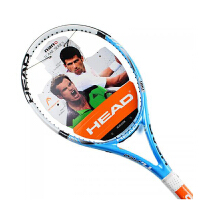HEAD/海德 Head Nano Ti Pro 碳纤维初学 网球拍 2320031