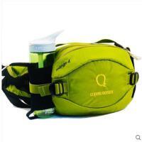 运动健身骑行挎包单肩挎包户外多功能运动腰包男女款