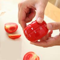 番茄时钟小闹钟计时器学生时间管理提醒器网红厨房定时器倒计时器