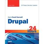 【预订】Sams Teach Yourself Drupal in 24 Hours