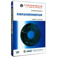 新华书店正版 软组织运动损伤的超声运用 DVD-ROM