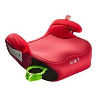 gb汽车儿童安全坐垫便捷式安全座椅增高垫增高坐垫CS100