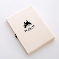 韩国创意小清新盒装同学录复古木盒高中生初中生小学生毕业纪念册礼品文具